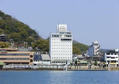 Onomichi Royal Hotel
