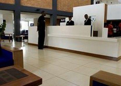 Onomo Dakar Airport Hotel