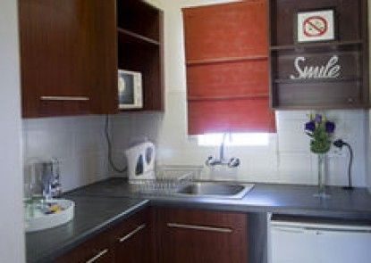 Ons Dorpshuis Guest House