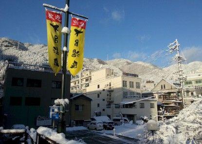Onsen Business Hotel Fukiya