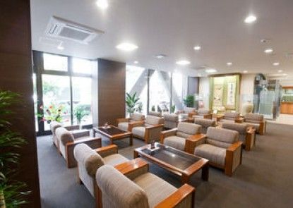 Onsen Hotel Nakahara Bessou -Non-smoking, Earthquake retrof