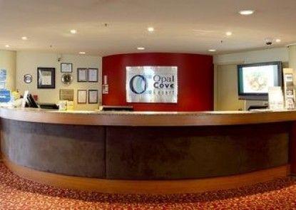 Opal Cove Resort