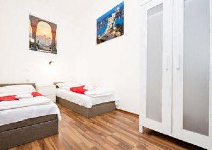 Opera Apartments