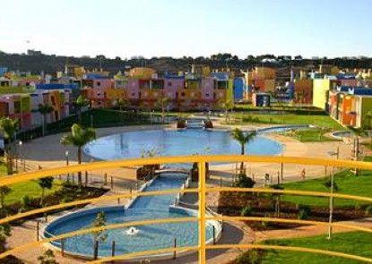 Orada Apartamentos Turísticos Marina de Albufeira