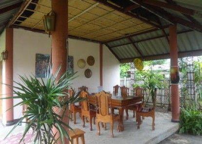 Orange Grove Resort