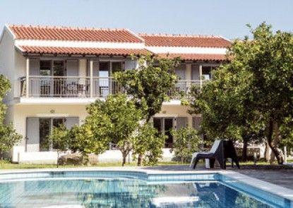 Orange Grove Villas
