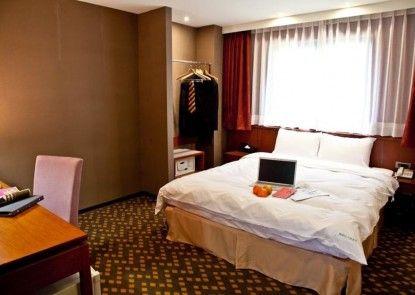 Orange Hotel- Linsen, Taipei
