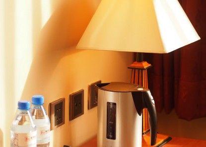 Orange Hotel- Liouhe, Kaohsiung