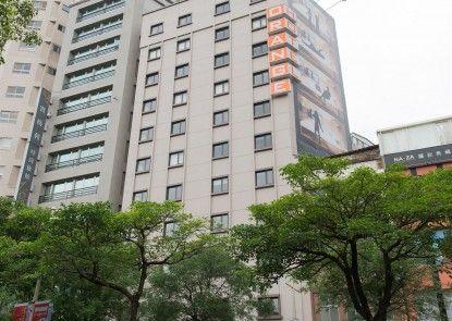 Orange Hotel-Ximen, Taipei