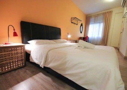 Orange Pekoe Guesthouse