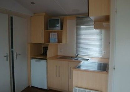 Orbitur Angeiras Bungalows - Caravan Park