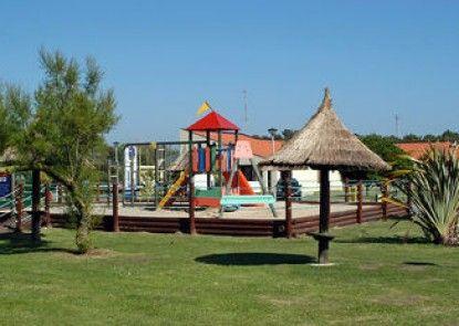 Orbitur Rio Alto Bungalows - Caravan Park