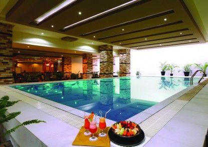 Orchardz Jayakarta Hotel Pemandangan