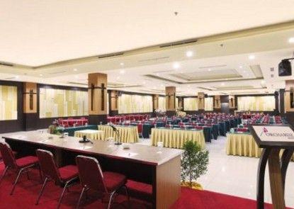 Orchardz Jayakarta Hotel Ruang Pertemuan