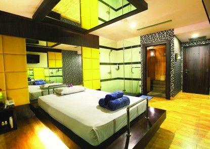 Orchardz Jayakarta Hotel Spa