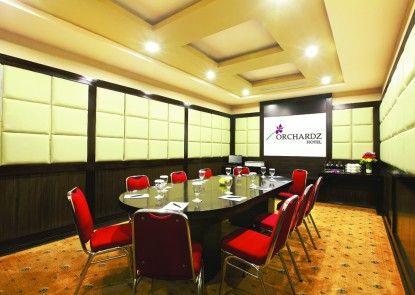 Orchardz Jayakarta Hotel Ruangan Meeting