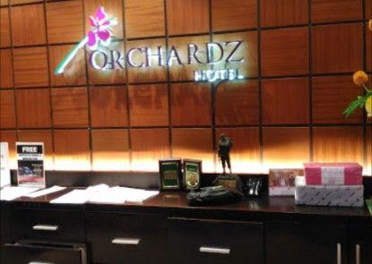 Orchardz Industri Teras