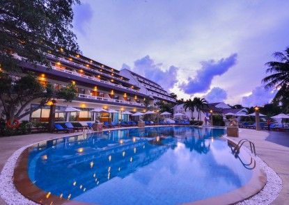 Orchidacea Resort