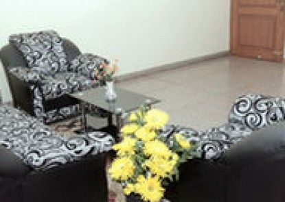 Orchid Blu Serviced apartment