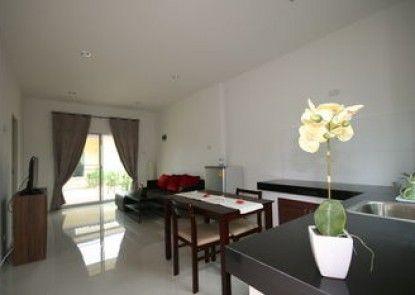 Orchidilla Phuket Mai khao Residence