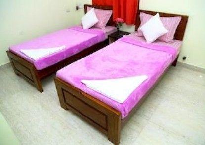 Orchid Sankrish Serviced Apartment
