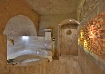 Oread Cave Suites