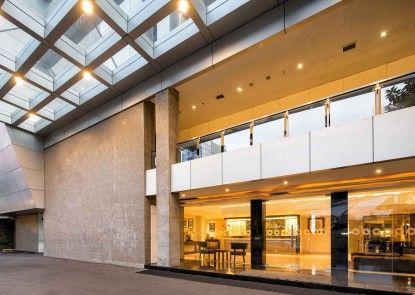 Oria Hotel Eksterior