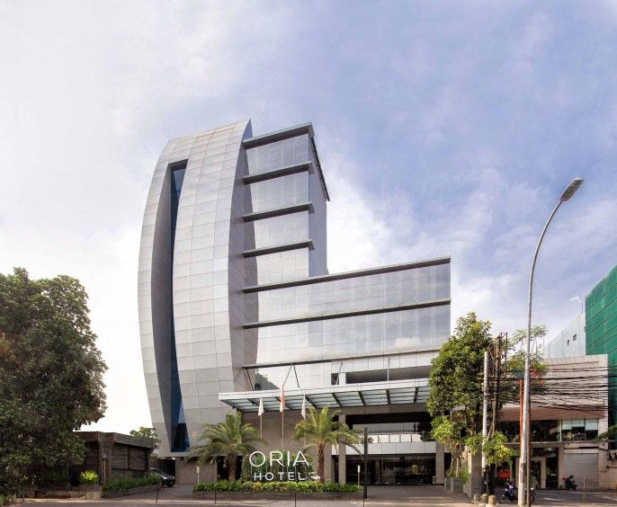 Oria Hotel, Central Jakarta