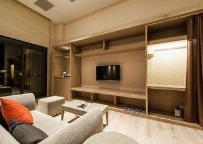 Orient Resort Penbay