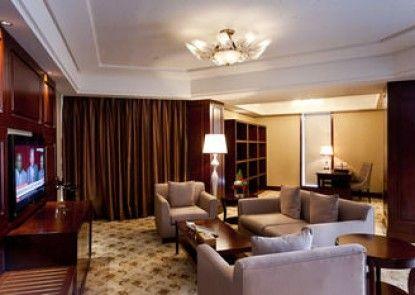 Oriental Deluxe Hotel Zhejiang