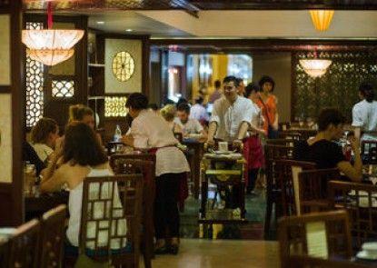 Oriental Suite Hotel & Spa