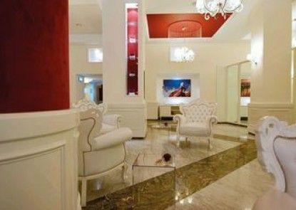Oriente Hotel