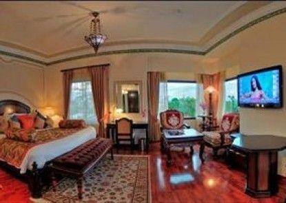 Orient Taj Hotels and Resorts