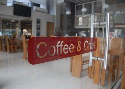 Orinko City Hotel Kedai Kopi