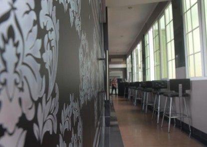 Orinko City Hotel Interior
