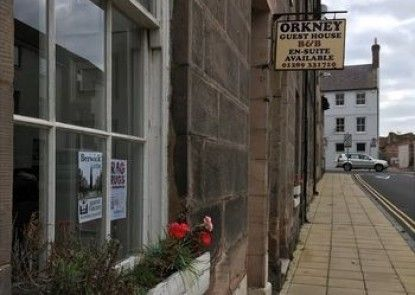 Orkney Guest House