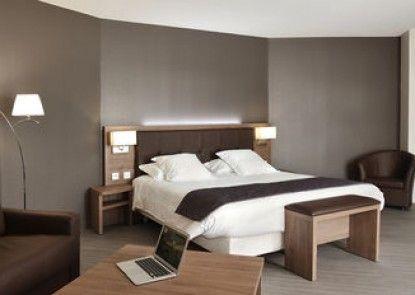 Orléans Parc Hotel