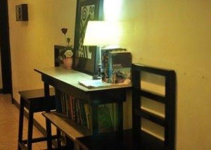 Ortigas Budget Hotel - Kapitolyo