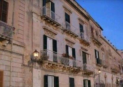 Ortigia Camere con Vista da Giulio