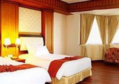Orussey Hotel