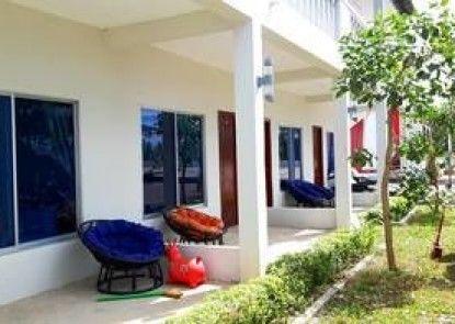 Otres Ocean View Guesthouse