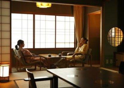 Otsuki Hotel Wafukan