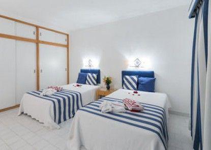 Oura View Beach Club - Apartments