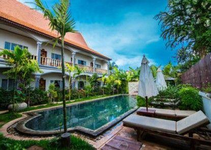 Ousa Angkor Villa