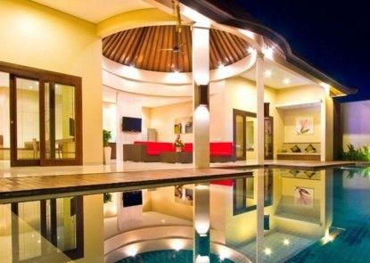 Oval Villa Bali