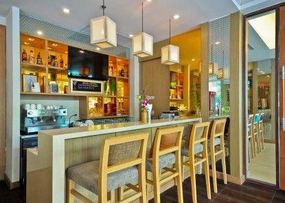 Citin Plaza Patong Lounge