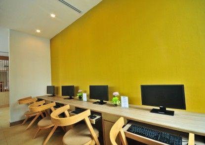 Citin Plaza Patong Pusat Bisnis