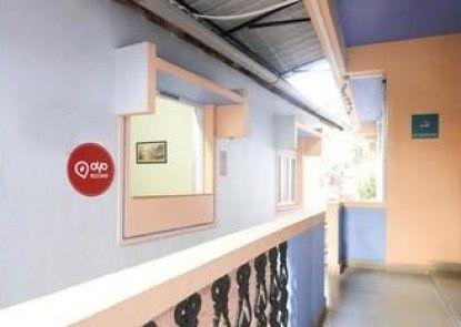 OYO Apartments Near Canara Bank Candolim