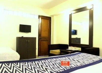 OYO Rooms Clock Tower Mussoorie