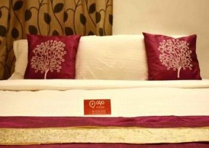 OYO Rooms Crystal IT Park Indore